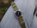 Oris Big Crown Pointer Date 36 mm